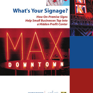 What's Your Signage (2008)